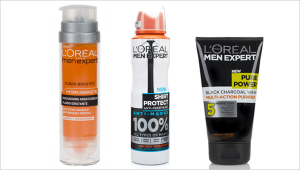 LOreal_Men_Expert_Product_Line