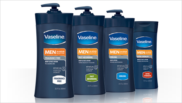 target market and vaseline Ethical issues in the marketing of skin lightening products vaseline, olay  the primary target market is women aged 18.