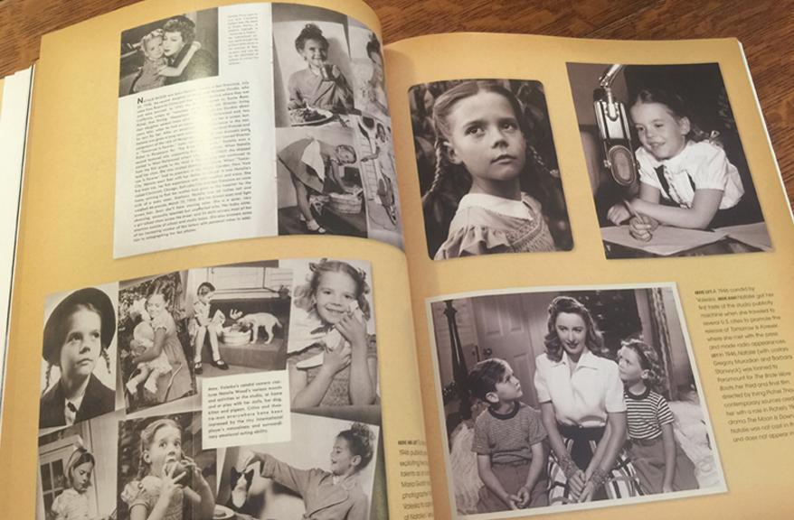 TCM Turner Classic Movies Natalie Wood