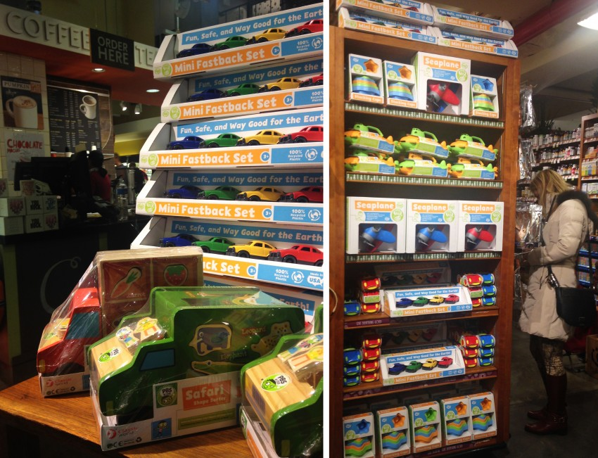 Whole Foods Pbs Toys