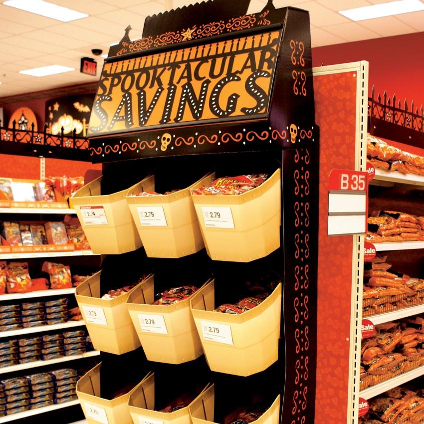 target halloween work parham santana - Target Halloween