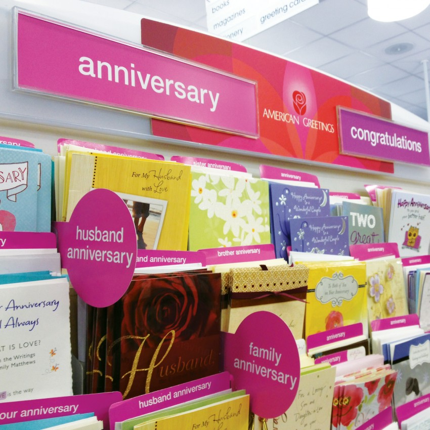 American greetings work parham santana we elevated the american greetings brand at retail with a suite of assets anchored by new bloom retail displays and trade communications reflect its m4hsunfo